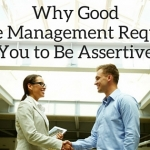 Why Good Time Management Requires You to Be Assertive