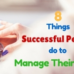 8 Things Successful People do to Maximise Their Time